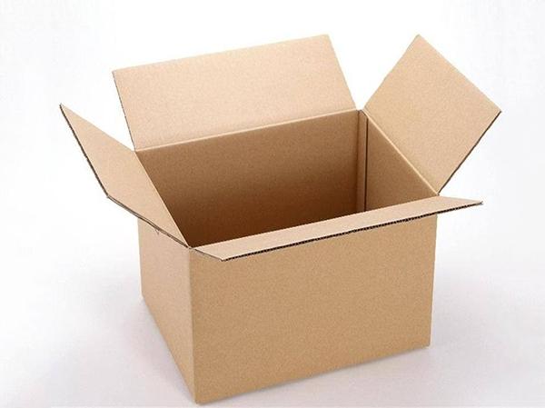 广州五层瓦楞纸箱