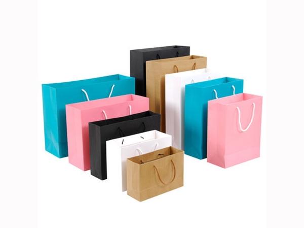 广州订做纸袋