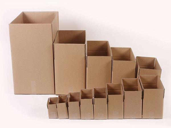 广州瓦楞纸箱定做