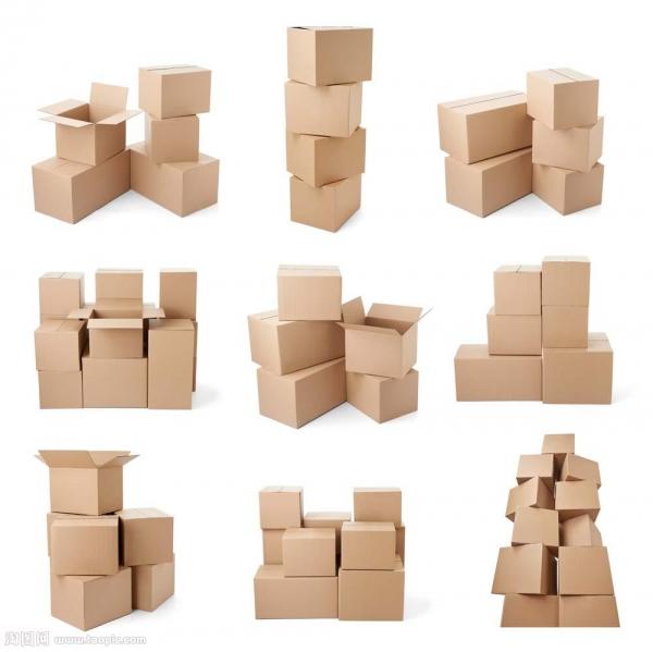 瓦楞纸箱订制