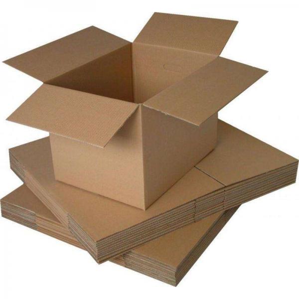 河源蜂窝纸箱