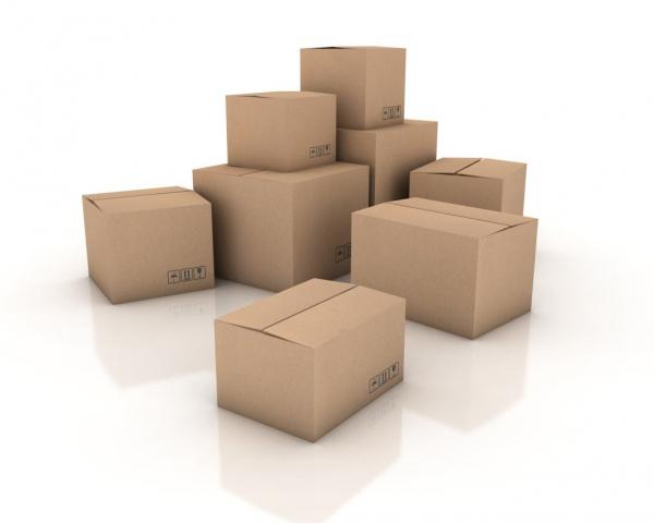 纸箱生产厂家