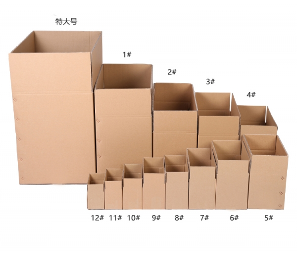 河源纸箱制造