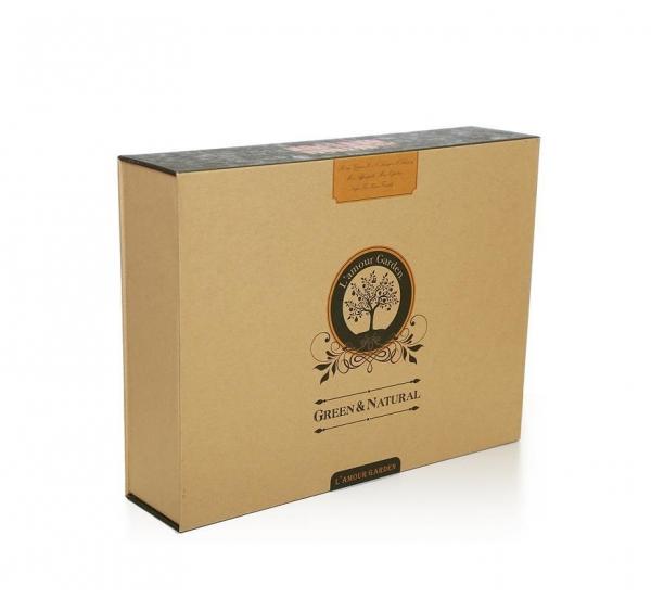 出口产品包装纸盒